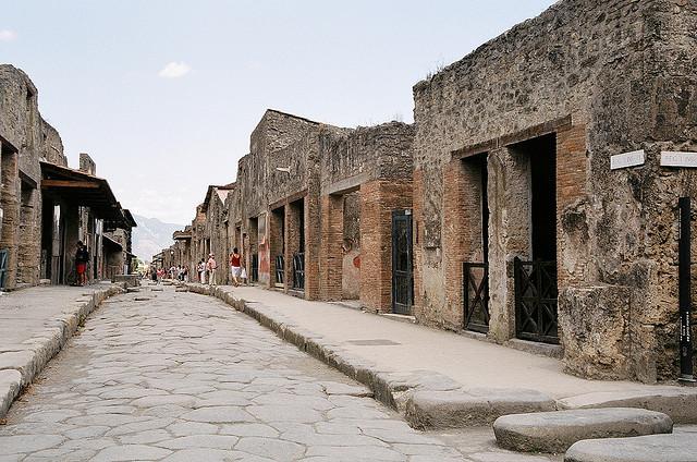 Excursions to pompeii and herculaneum excavationssorrento - Maison d artiste a visiter ...
