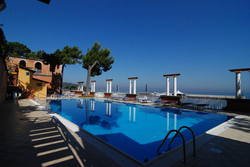 Hotel Sorrento Palace