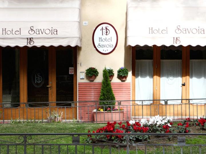 Hotel Savoia Sorrento