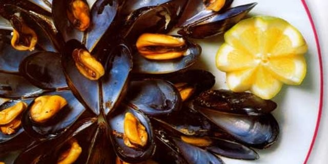 peppered-mussels