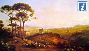 Teodoro Duclère: exhibition in Sorrento