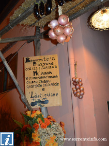 Sagra della melanzana in Preazzano
