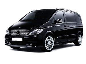Private minivan from Naples airport to Sorrento