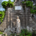 The garden of Correale Museum in Sorrento
