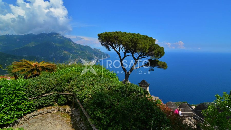 Rosato Private Tour Sorrento