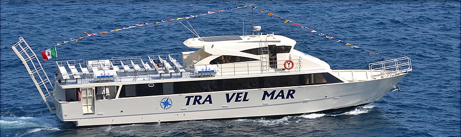 Tra Vel Mar